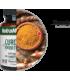 CURCUMIN issu du CURCUMA 120 capsules 500mg - NUTRAMEDIX formule brevetée Biosolve tm